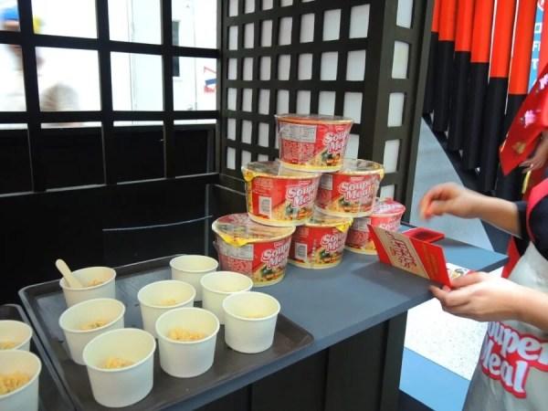 Nissin Souper Food Trip Event 8