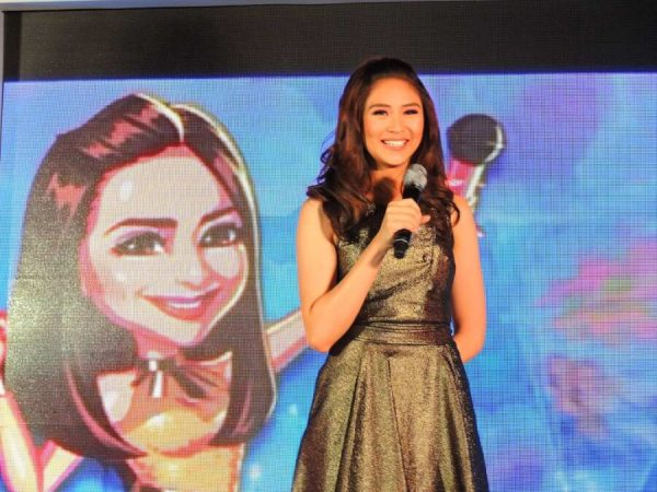 Sarah G Popsters by Xeleb Games 5