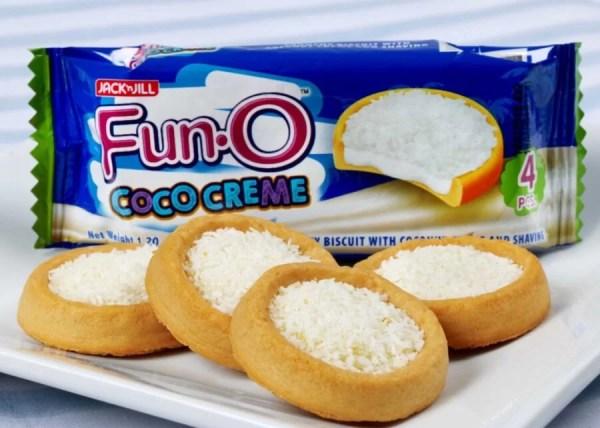 Fun-O Cococreme