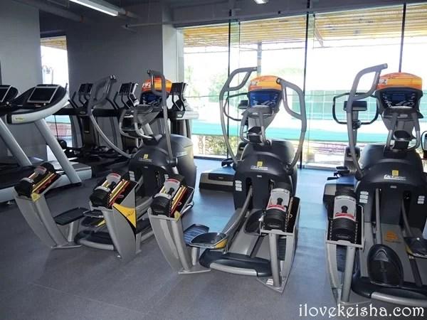Fitness First Platinum Club Viridian