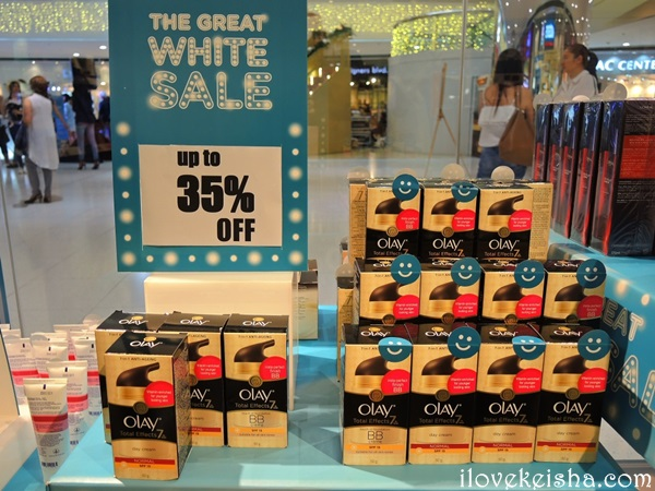 Watsons Great White Sale 15