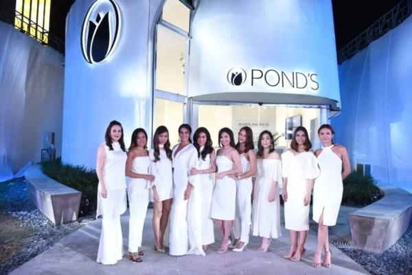 Pond's Institute Manila