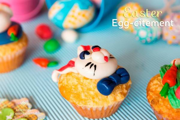 Easter Egg Hunting Events 2016