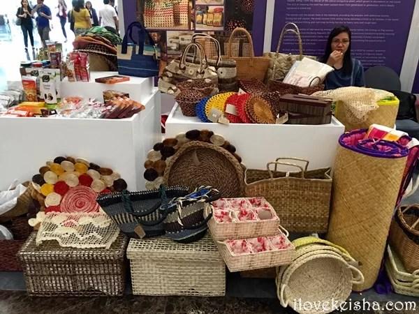 SM Cares and Australian Embassy Partnered to Launch Women Entrepreneurs Building Stronger Communities Trade Fair 1