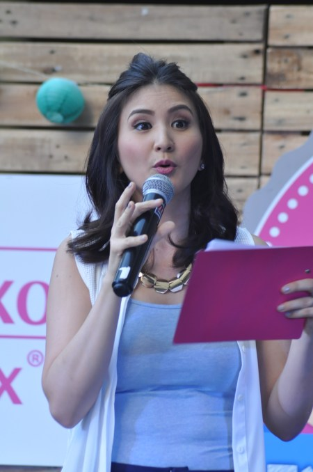 GSK's Expert Mom Rica Peralejo Bonifacio