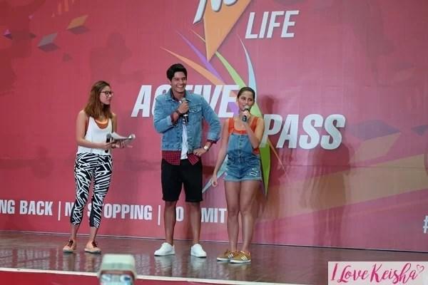 Nova Life Active Pass Program