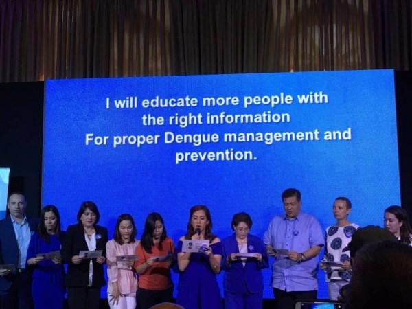 Ally Against Dengue 4