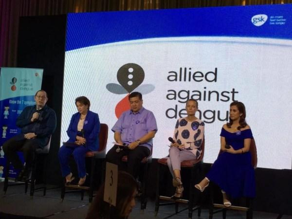 Ally Against Dengue 5