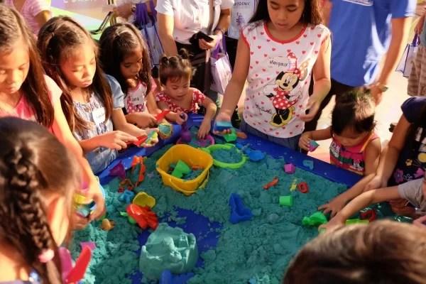 Biogenic Playtime Discoveries 13