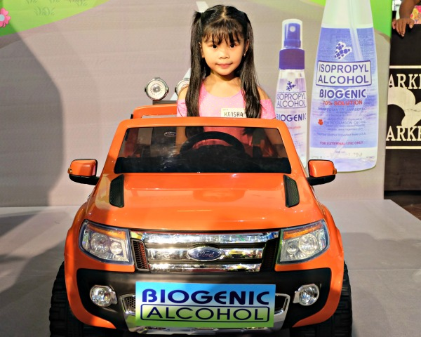 Biogenic Playtime Discoveries 14