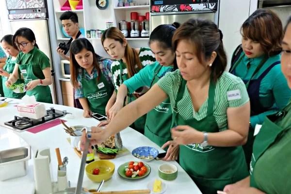 Knorr's Lutong Nanay