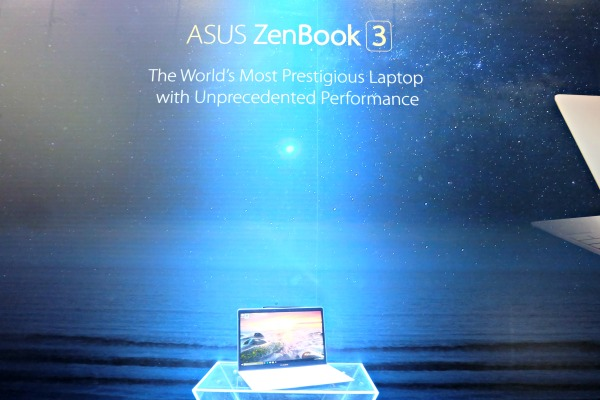 Asus Zenvolution PH
