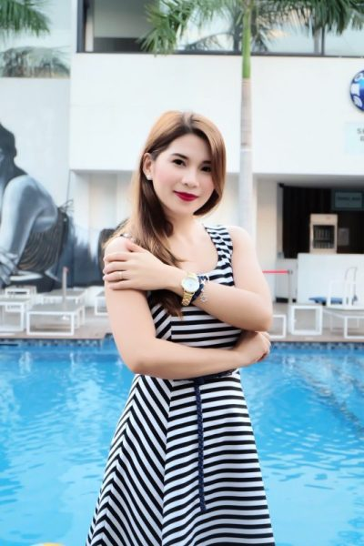 Tommy Hilfiger x Gigi Hadid Watch Collection Launch Manila