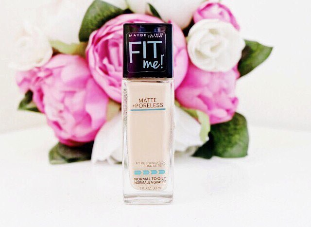 Finally I got my hands on Maybellines mostcoveted foundation hellip