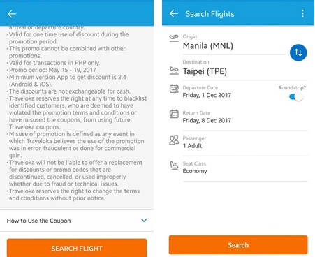 Tips On How To Book Cheaper Flight Tickets Via Traveloka App I Love Keisha By Mommy Blogger Kaye