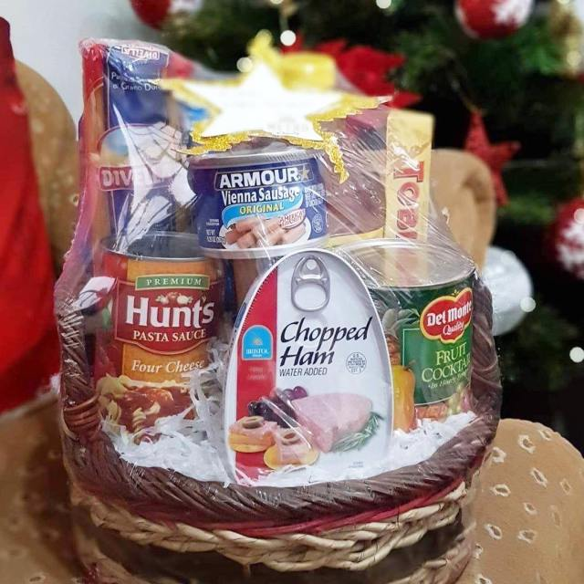 Thank you themetrostoresph for sending this Metro Holiday Basket! Thishellip