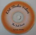 Text Series CD
