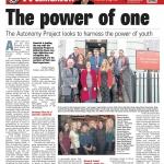 Limerick Chronicle Column Tuesday December 19