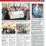 Limerick Chronicle Column Tuesday October 17 pg 45 I Love Limerick