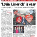 ILOVELIMERICK Chronicle 30-01-2018 (pg1)