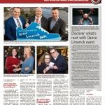 Limerick Chronicle ILovelimerick Column 06-02-2018 pg2