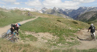livigno downhill