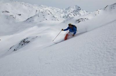 La Skieda 1 livigno