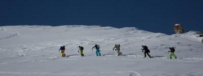 La Skieda 2 livigno