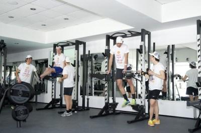 Livigno Sport Fitness Centre 2 livigno