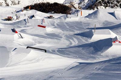 livigno industry-line-snowpark-mottolino