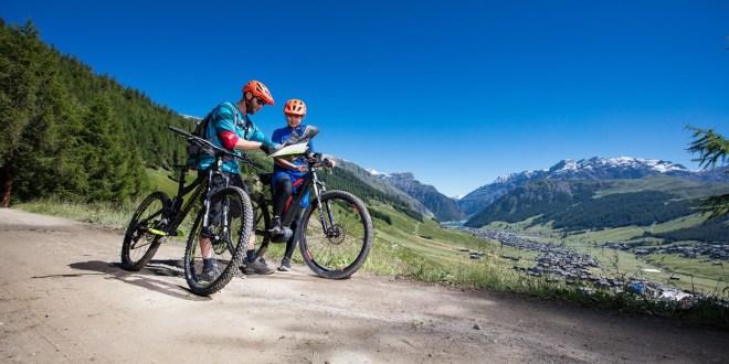 A Livigno arriva il bike pass unico