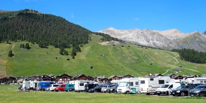 Ordinanza di divieto di campeggio, bivacco ed attendamento sul territorio comunale