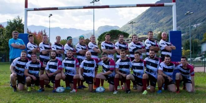 Il Rugby Sondalo vince contro il Delebio