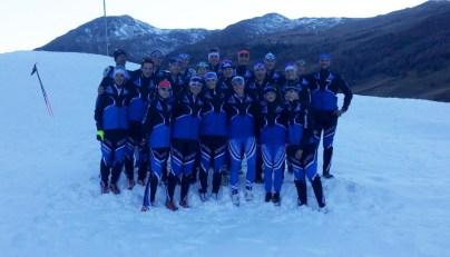 Fisi Alpi Centrali Calendario.Livignaschi Nelle Squadre 2019 20 Del Comitato Fisi Alpi