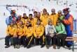 In archivio la XXX edizione delle Olimpiadi sulla Neve Special Olympics