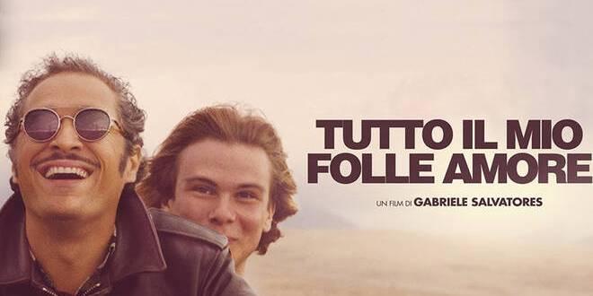 """Film sull'autismo e l'amore del padre verso un figlio tratto dal libro """"Se ti abbraccio non avere paura"""""""