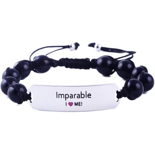 Imparable - Black Onyx Bracelet