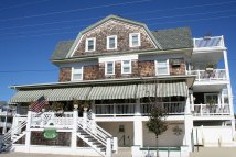 5 Places Stay In Ocean City Nj