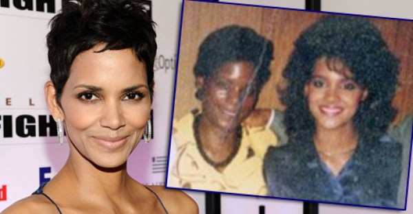 8-31 FB halle berry and sis