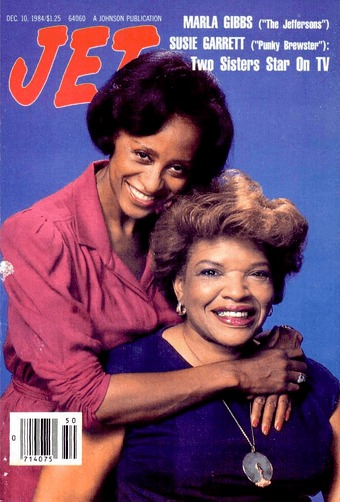 Marla Gibbs Sister  Daughter Are Known Actresses Too