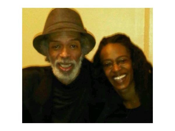 Gil ScottHeron Married This Good Times Actress  They Had A Daughter
