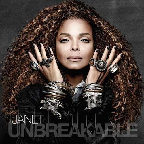 janet unbreakable album
