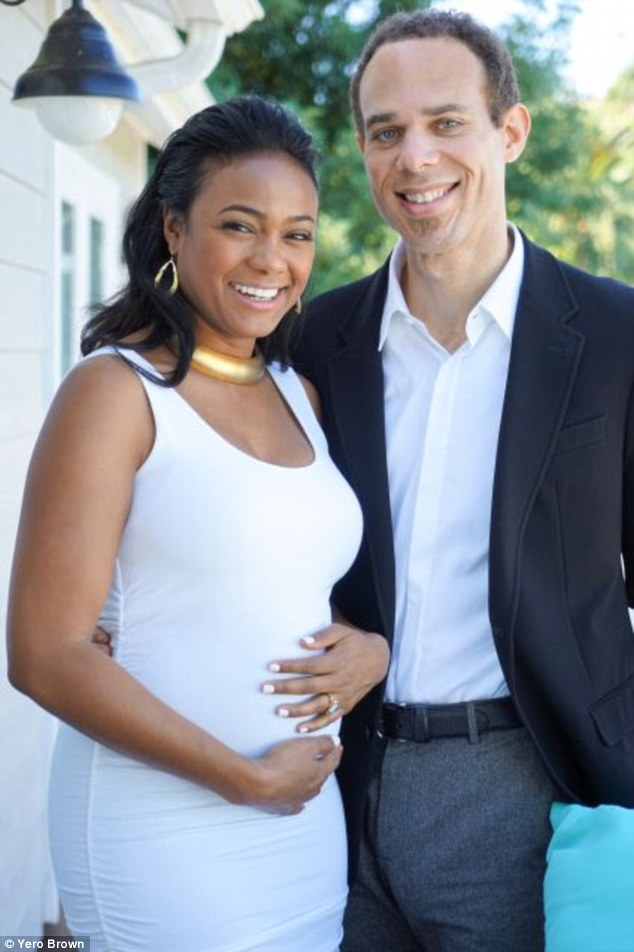 Keisha Knight Pulliam Baby