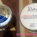 Dalfour Beauty White Excel Cream Review