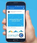 Coins.ph Review - Earn Money using Coins.ph