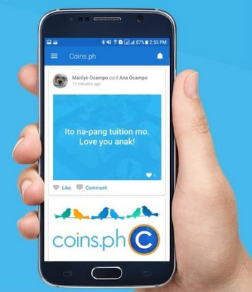 Coins Ph Review Earn Money Using Coins Ph Iloveonlinebiz -