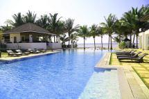 Puerto Del Sol Beach Resort & Hotel Club In Bolinao