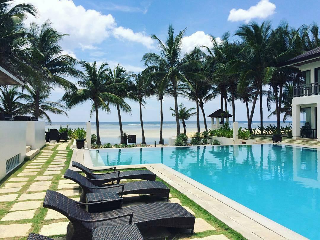 Puerto Del Sol Beach Resort  Hotel Club in Bolinao