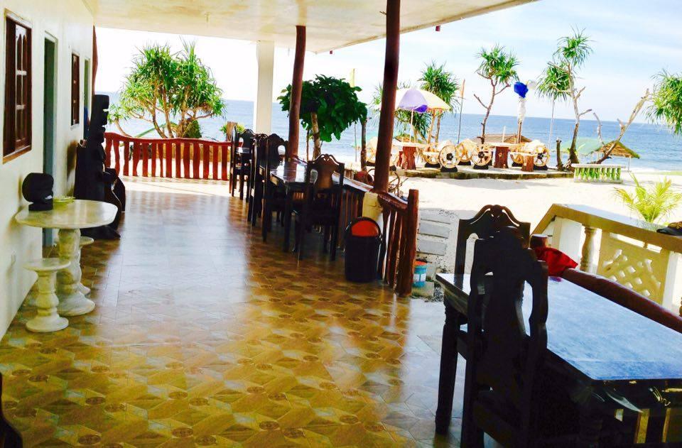 Casa Carolina Beach Resort in Bolinao Pangasinan