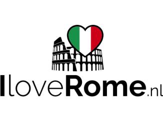 I Love Rome voor een geslaagde stedentrip Rome
